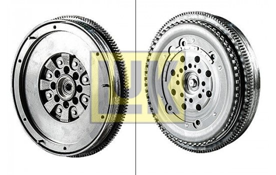 Flywheel LuK DMF 415 0239 10