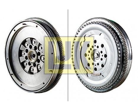 Flywheel LuK DMF 415 0243 10