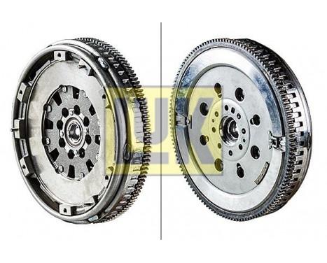 Flywheel LuK DMF 415 0249 10
