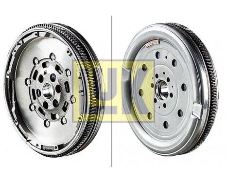 Flywheel LuK DMF 415 0250 10