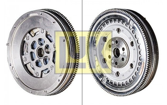 Flywheel LuK DMF 415 0258 10