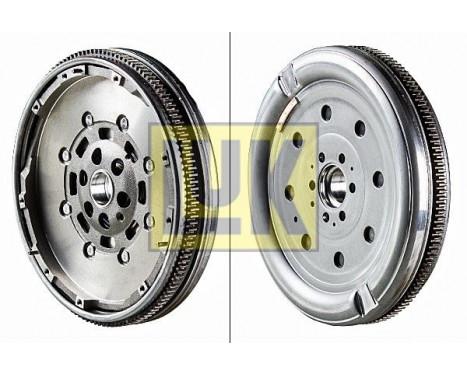 Flywheel LuK DMF 415 0264 10