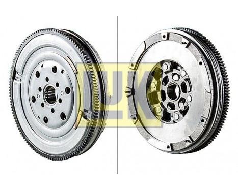 Flywheel LuK DMF 415 0266 10