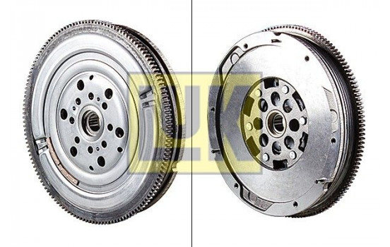 Flywheel LuK DMF 415 0267 10