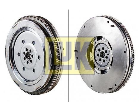 Flywheel LuK DMF 415 0268 10