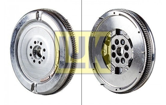 Flywheel LuK DMF 415 0271 10