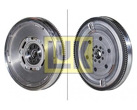Flywheel LuK DMF 415 0272 10