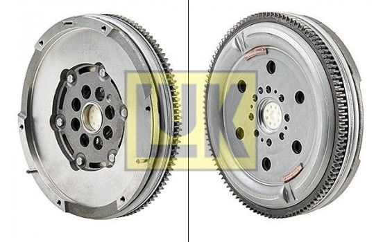 Flywheel LuK DMF 415 0273 10