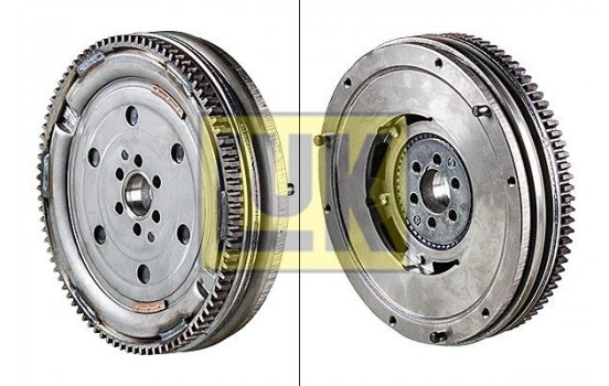 Flywheel LuK DMF 415 0274 10