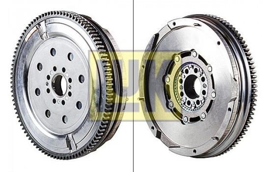 Flywheel LuK DMF 415 0284 10