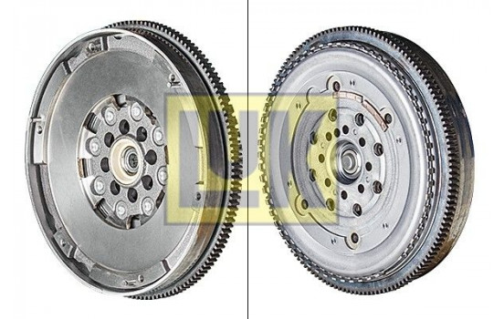 Flywheel LuK DMF 415 0286 10