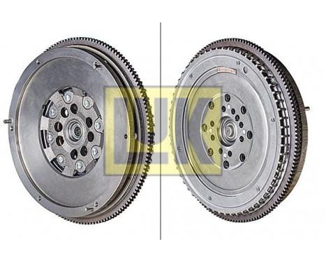 Flywheel LuK DMF 415 0289 10