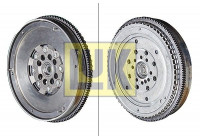 Flywheel LuK DMF 415 0292 10