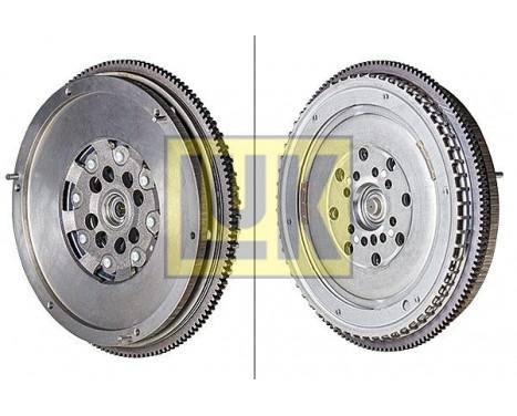 Flywheel LuK DMF 415 0293 10