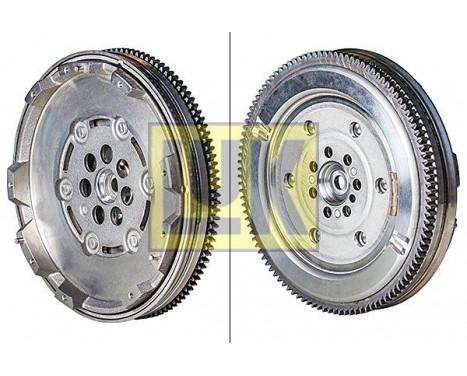 Flywheel LuK DMF 415 0297 10