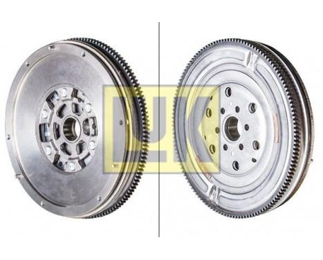 Flywheel LuK DMF 415 0299 10