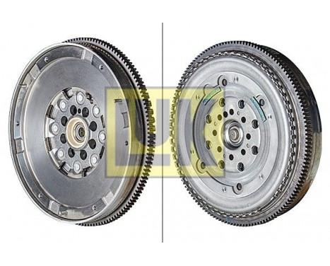 Flywheel LuK DMF 415 0301 10