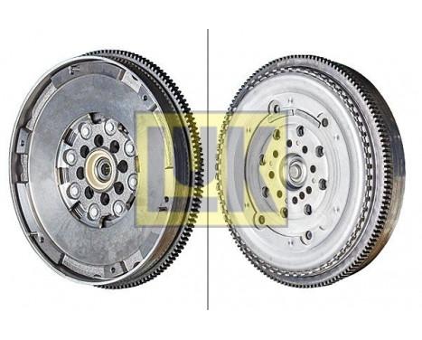 Flywheel LuK DMF 415 0302 10