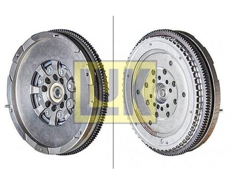 Flywheel LuK DMF 415 0304 10