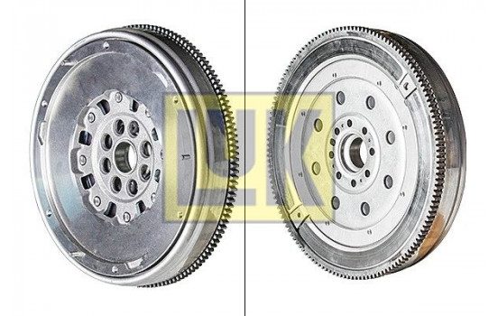 Flywheel LuK DMF 415 0307 10