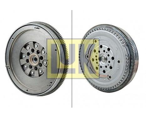 Flywheel LuK DMF 415 0309 10
