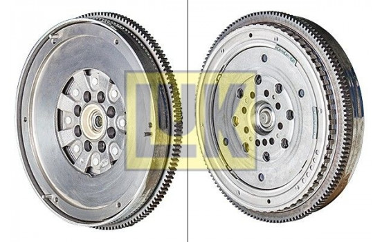 Flywheel LuK DMF 415 0310 10