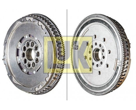 Flywheel LuK DMF 415 0312 10