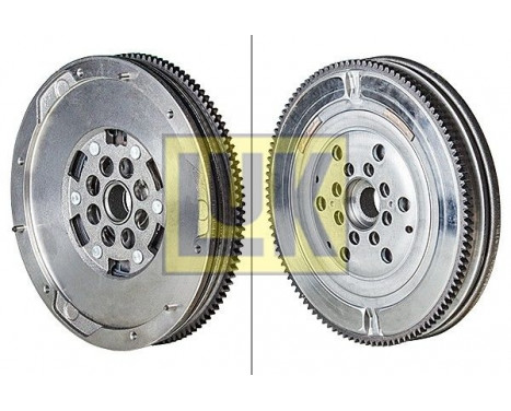 Flywheel LuK DMF 415 0314 10