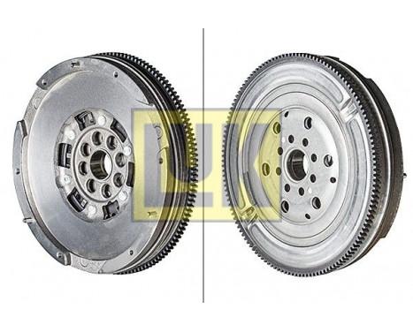 Flywheel LuK DMF 415 0316 10, Image 2