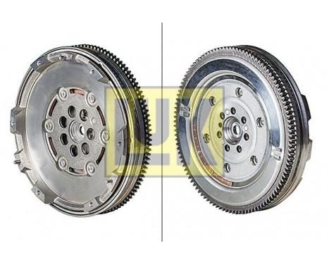 Flywheel LuK DMF 415 0317 10, Image 2