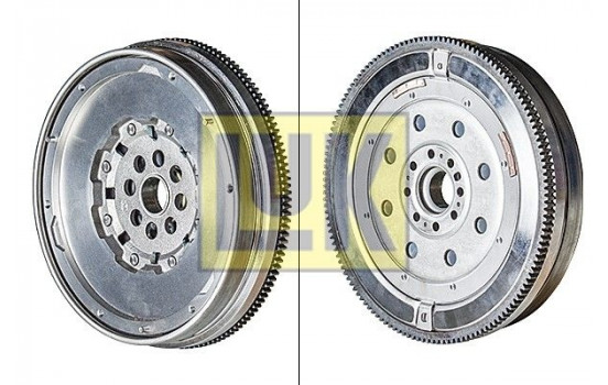 Flywheel LuK DMF 415 0321 10