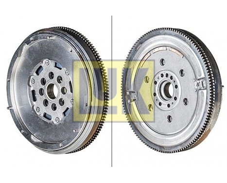 Flywheel LuK DMF 415 0323 10