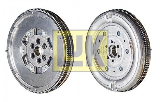 Flywheel LuK DMF 415 0342 10