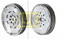 Flywheel LuK DMF 415 0391 10