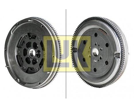 Flywheel LuK DMF 415 0397 10