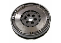 Flywheel LuK DMF 415 0401 10