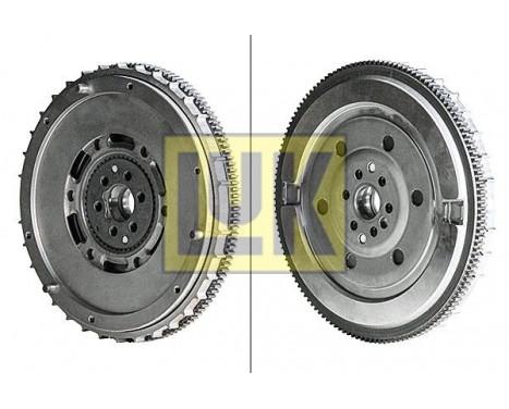 Flywheel LuK DMF 415 0403 10