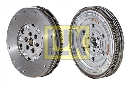 Flywheel LuK DMF 415 0409 10