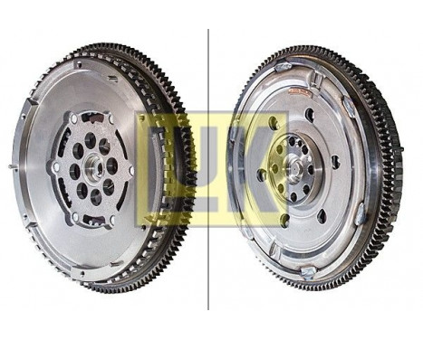 Flywheel LuK DMF 415 0410 10