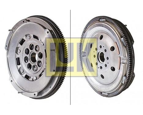 Flywheel LuK DMF 415 0412 10