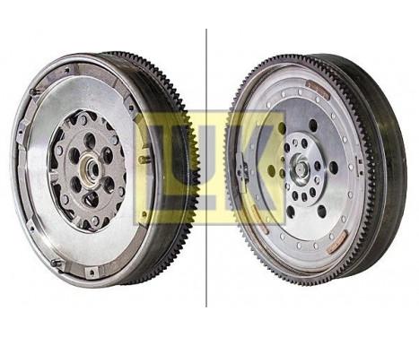Flywheel LuK DMF 415 0416 10