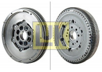 Flywheel LuK DMF 415 0438 10