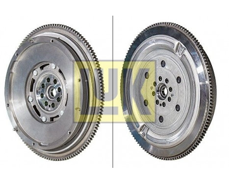 Flywheel LuK DMF 415 0468 10