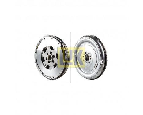 Flywheel LuK DMF 415 0481 10