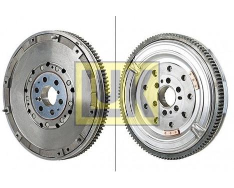 Flywheel LuK DMF 415 0481 10, Image 3