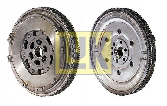 Flywheel LuK DMF 415 0492 10