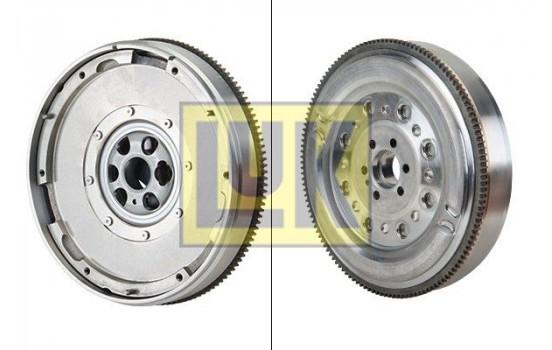 Flywheel LuK DMF 415 0495 10