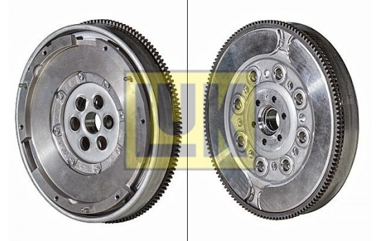 Flywheel LuK DMF 415 0530 10