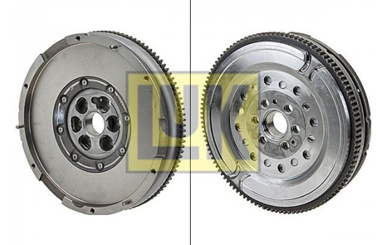 Flywheel LuK DMF 415 0532 10