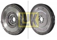 Flywheel LuK DMF 415 0535 10